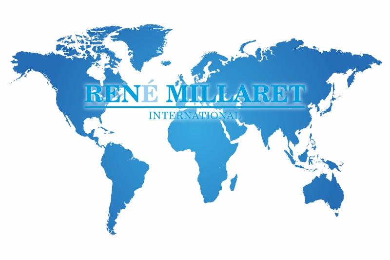 René Millaret International